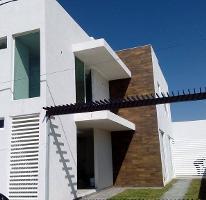 Foto de casa en venta en San Bernardino Tlaxcalancingo, San Andrés Cholula, Puebla, 2818631,  no 01