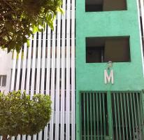Foto de departamento en venta en Nueva Industrial Vallejo, Gustavo A. Madero, Distrito Federal, 2939292,  no 01