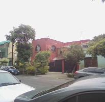 Foto de terreno habitacional en venta en Álamos, Benito Juárez, Distrito Federal, 3533317,  no 01