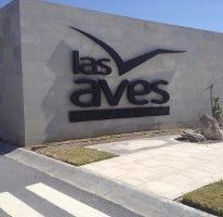 Foto de terreno habitacional en venta en Las Aves Residencial and Golf Resort, Pesquería, Nuevo León, 2956446,  no 01