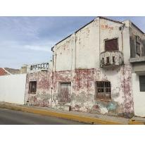 Foto de casa en venta en  75, centro, mazatlán, sinaloa, 2570326 No. 01