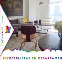 Foto de departamento en renta en Del Valle Oriente, San Pedro Garza García, Nuevo León, 3273311,  no 01