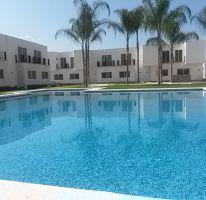 Foto de casa en condominio en venta en Oacalco, Yautepec, Morelos, 1173131,  no 01