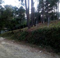 Foto de terreno habitacional en venta en Avándaro, Valle de Bravo, México, 4415863,  no 01