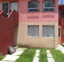 Foto de casa en condominio en venta en Arboledas de San Miguel, Cuautitlán Izcalli, México, 3017131,  no 01