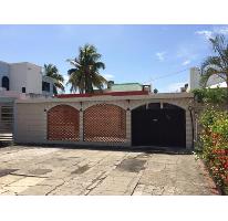 Foto de casa en venta en  768, floresta, veracruz, veracruz de ignacio de la llave, 2046396 No. 01