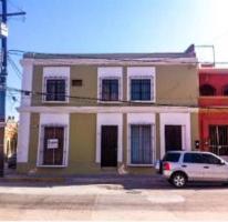 Foto de casa en venta en belisario dominguez y libertad 77, centro, mazatlán, sinaloa, 1687738 No. 01