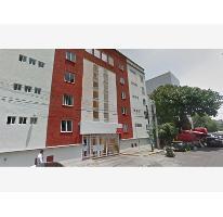 Foto de departamento en venta en  77, san rafael, cuauhtémoc, distrito federal, 2839785 No. 01