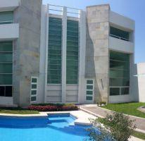 Foto de casa en venta en Ahuatepec, Cuernavaca, Morelos, 4722865,  no 01