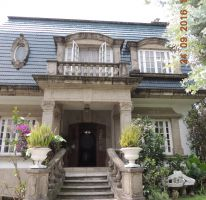 Foto de casa en venta en Lomas de Chapultepec III Sección, Miguel Hidalgo, Distrito Federal, 2409402,  no 01