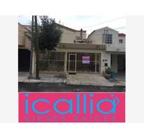 Foto de casa en venta en  7750, jardines de andalucía, guadalupe, nuevo león, 2670485 No. 01