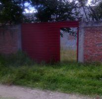 Foto de terreno habitacional en venta en Loma Bonita, Tlaxcala, Tlaxcala, 2071396,  no 01