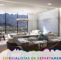 Foto de departamento en venta en Zona Valle Oriente Sur, San Pedro Garza García, Nuevo León, 4493101,  no 01