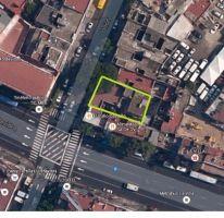 Foto de terreno habitacional en venta en Tepeyac Insurgentes, Gustavo A. Madero, Distrito Federal, 2377026,  no 01