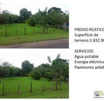 Foto de terreno habitacional en venta en Guineo 1a Secc, Centro, Tabasco, 4617287,  no 01