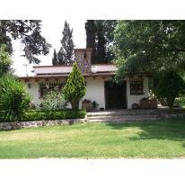 Foto de rancho en venta en  78, santiago tlautla, tepeji del río de ocampo, hidalgo, 2097052 No. 01