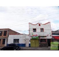 Foto de terreno habitacional en venta en  782, santa teresita, guadalajara, jalisco, 2083148 No. 01