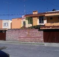 Foto de casa en venta en Jacarandas, San Luis Potosí, San Luis Potosí, 1325021,  no 01