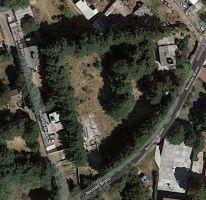Foto de terreno habitacional en venta en Santo Tomas Ajusco, Tlalpan, Distrito Federal, 4556552,  no 01