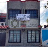 Foto de casa en venta en Jajalpa, Ecatepec de Morelos, México, 2180493,  no 01