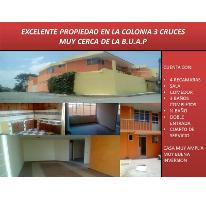 Foto de casa en venta en fray andres de cordoba 7908, camino real, puebla, puebla, 2221318 no 01