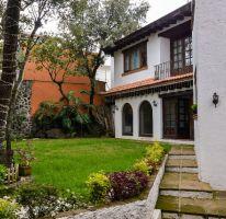 Foto de casa en venta en Jardines del Ajusco, Tlalpan, Distrito Federal, 3923709,  no 01
