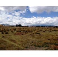 Foto de terreno habitacional en venta en  793, cacalomacán, toluca, méxico, 2654361 No. 01