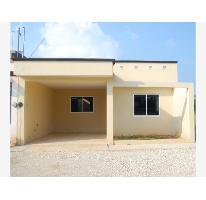 Foto de casa en venta en $ 795, 000 la lima casa nueva dos recamaras , la lima, centro, tabasco, 2542969 No. 01