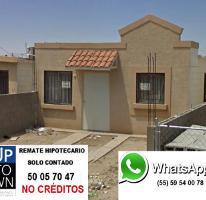 Foto de casa en venta en avenida arbon 795, villa las lomas, mexicali, baja california, 2820243 No. 01
