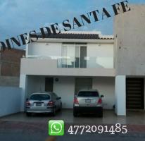 Foto de casa en venta en Santa Fe II, León, Guanajuato, 4462177,  no 01