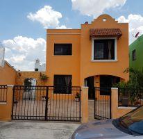 Foto de casa en venta en Gran Santa Fe, Mérida, Yucatán, 2832287,  no 01