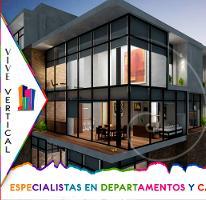 Foto de departamento en venta en Zona Campestre, San Pedro Garza García, Nuevo León, 3273266,  no 01