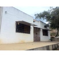 Foto de casa en venta en 7a. norte y 4a. oriente , santa cecilia, berriozábal, chiapas, 2490526 No. 01