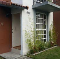 Foto de casa en condominio en venta en Villas del Campo, Calimaya, México, 2464125,  no 01