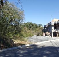 Foto de terreno habitacional en venta en El Barrial, Santiago, Nuevo León, 2874224,  no 01