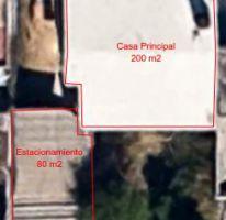 Foto de casa en venta en Pueblo Nuevo Alto, La Magdalena Contreras, Distrito Federal, 2408499,  no 01