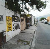 Foto de terreno habitacional en venta en San Nicolás de los Garza Centro, San Nicolás de los Garza, Nuevo León, 2843916,  no 01