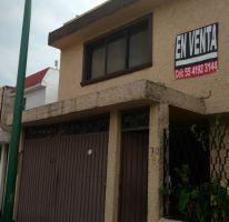 Foto de casa en venta en Bellavista Satélite, Tlalnepantla de Baz, México, 2375889,  no 01