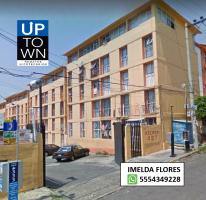 Foto de departamento en venta en San Juan Xalpa, Iztapalapa, Distrito Federal, 4192124,  no 01