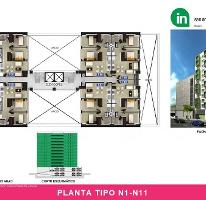 Foto de departamento en venta en Algarin, Cuauhtémoc, Distrito Federal, 3056110,  no 01