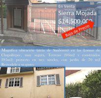 Foto de casa en venta en Lomas de Chapultepec III Sección, Miguel Hidalgo, Distrito Federal, 3441225,  no 01
