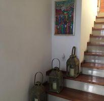 Foto de casa en renta en Olivar de los Padres, Álvaro Obregón, Distrito Federal, 4361655,  no 01