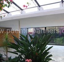 Foto de casa en venta en Lomas de Tecamachalco Sección Cumbres, Huixquilucan, México, 4666115,  no 01