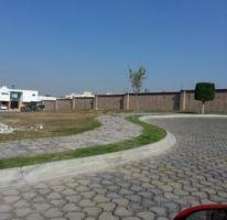 Foto de terreno habitacional en venta en Lomas de Angelópolis Closster 222 A, San Andrés Cholula, Puebla, 1354253,  no 01