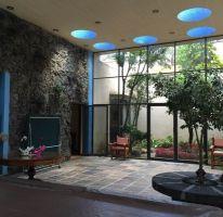 Foto de casa en venta en Chimalistac, Álvaro Obregón, Distrito Federal, 2112130,  no 01