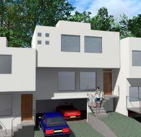 Foto de casa en condominio en venta en Chimilli, Tlalpan, Distrito Federal, 1404299,  no 01