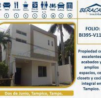 Foto de casa en venta en 2 de Junio, Tampico, Tamaulipas, 4638525,  no 01