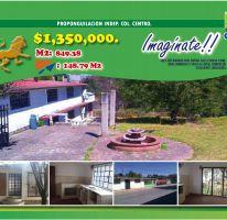 Foto de terreno habitacional en venta en Villa del Carbón, Villa del Carbón, México, 2469848,  no 01