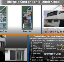 Foto de casa en venta en Cholula, San Pedro Cholula, Puebla, 2346280,  no 01