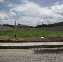 Foto de terreno habitacional en venta en San Miguel, Metepec, México, 2463981,  no 01